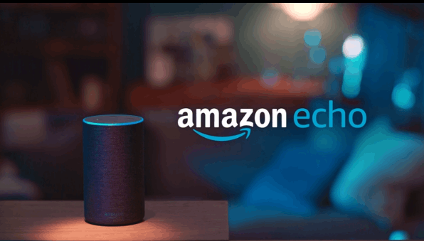 近未来的生活を体験!アマゾンエコーとスマートホーム機器